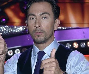 Michał Malitowski zakończył karierę taneczną