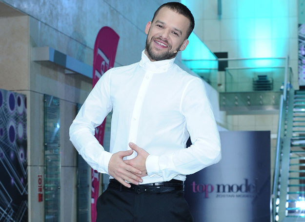 Michał Piróg /Andras Szilagyi /MWMedia