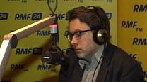 Michał Rusinek: W 2013 nagroda im. Szymborskiej