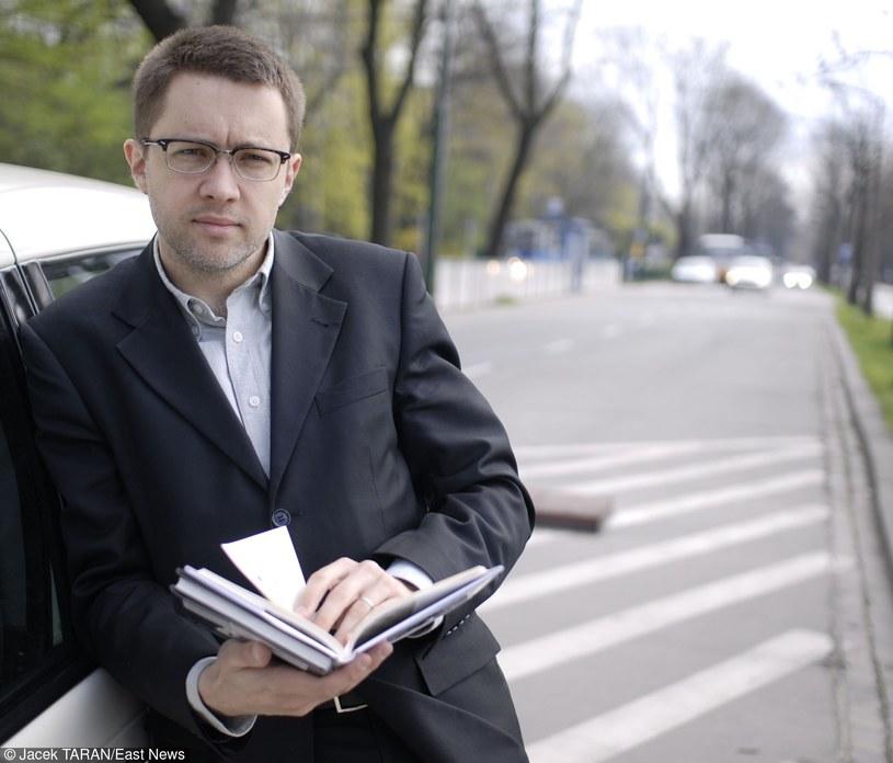 Michał Rusinek /East News