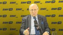 Michał Seweryński gościem Popołudniowej rozmowy w RMF FM