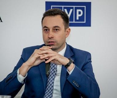 Michał Smyk, PGE: Rynek mocy wsparciem dla firm energetycznych