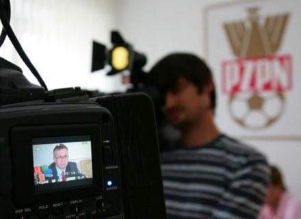 Michał Tomczak: - Podjęliśmy słuszną decyzję, FOT. Marek Biczyk /Agencja Przegląd Sportowy