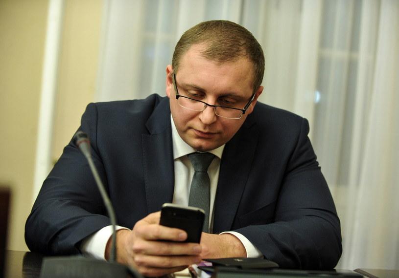 Michał Warciński /Marcin Obara /PAP