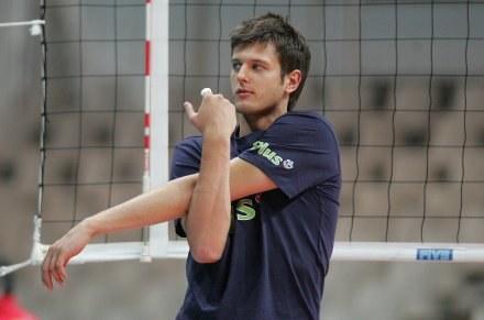 Michał Winiarski Fot. Łukasz Grochala /Agencja Przegląd Sportowy
