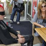 Michał Wiśniewski nie mógł znieść rozstania z żoną. Teraz nie wypuszcza jej z łóżka