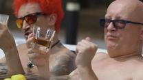 Michał Wiśniewski śpiewa o seksie na pielgrzymce!