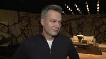 Michał Żebrowski: Nie wiem, czy mam dystans do siebie