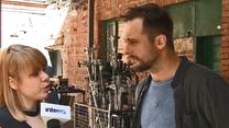"""Michał Żurawski o roli Piotra w """"Drugiej szansie"""""""