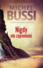Michel Bussi, NIGDY NIE ZAPOMNIEĆ
