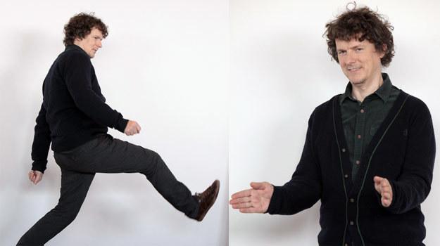 Michel Gondry uwielbia zabawy konwencjami - fot. Elisabetta Villa /Getty Images/Flash Press Media