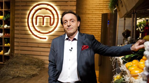 Michel Moran /Bartosz Siedlik /TVN