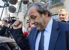 Michel Platini w poniedziałek usłyszy wyrok CAS