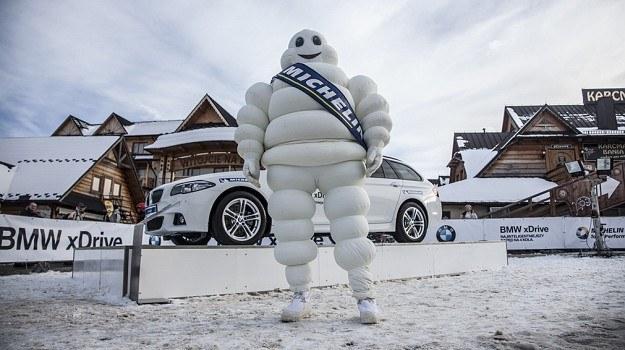 Michelin /Michelin