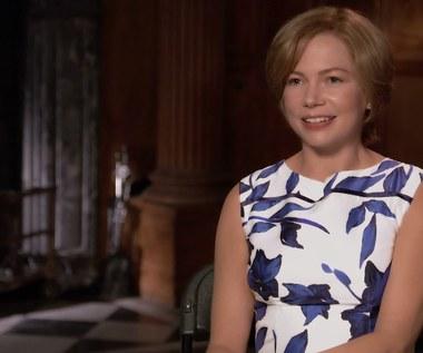 """Michelle Williams o filmie """"Wszystkie pieniądze świata"""": Zgodziłam się bez wahania"""