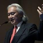 Michio Kaku: Kontakt z obcą cywilizacją jeszcze w tym stuleciu