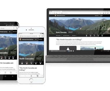 Microsoft Edge już wkrótce na Androida i iOS