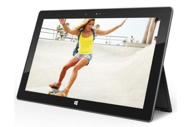 Microsoft już pracuje nad kolejnymi tabletami /materiały prasowe