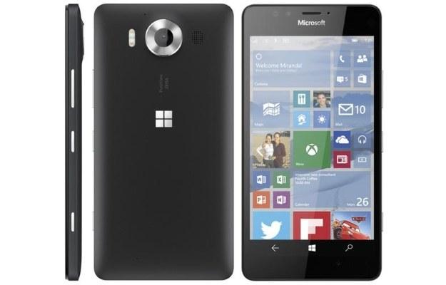 Microsoft Lumia 940 /materiały prasowe