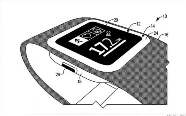 Microsoft ma zaprezentować swój zegarek w ciągu kilku kolejnych tygodni. /materiały prasowe