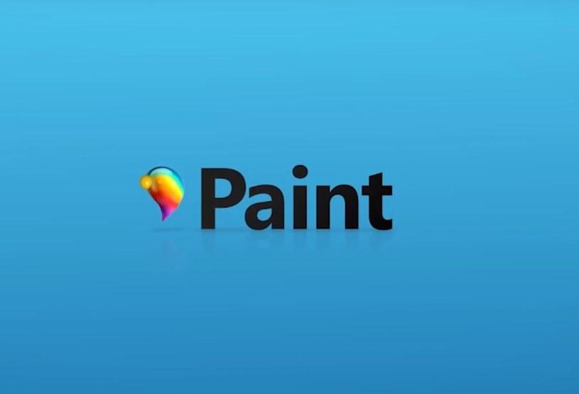 Microsoft Paint w końcu doczeka się nowej wersji /Internet