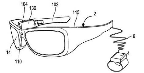 Microsoft pracuje nad okularami rozszerzonej rzeczywistości. /materiały prasowe