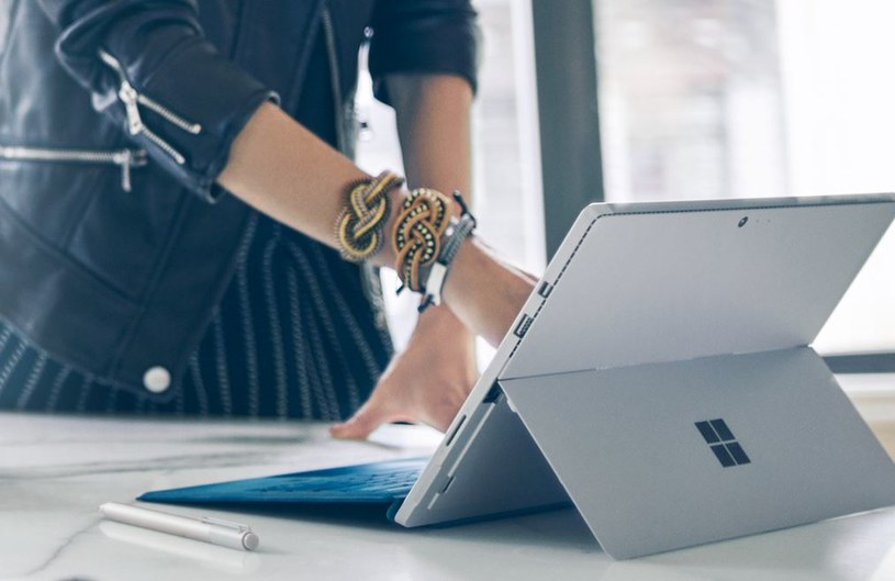 Microsoft przedstawi nowy komputer all-in-one? /materiały prasowe