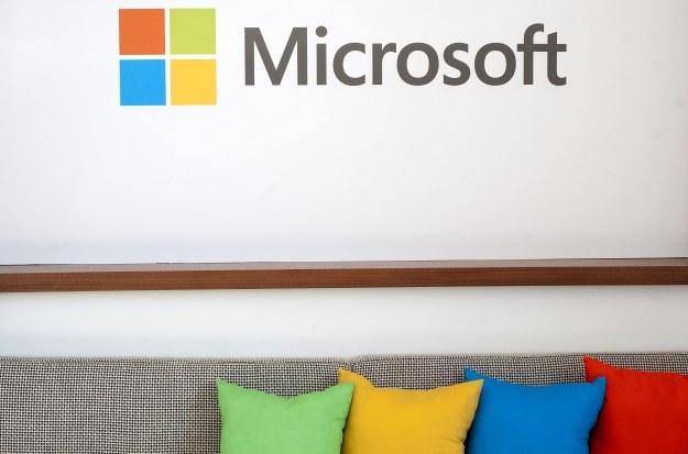 Microsoft przygotowuje nową przeglądarkę? /AFP
