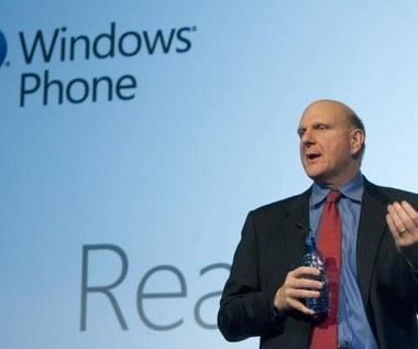 Microsoft przygotowuje własny telefon?