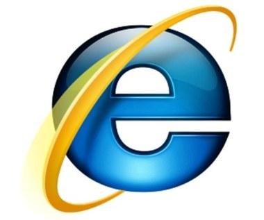 Microsoft: Uwaga na lukę w Internet Explorerze