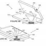 Microsoft wciąż myśli nad nowym smartfonem? Odnaleziono nowe patenty