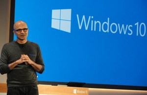 Microsoft: Windows 10 będzie ostatnią wersją systemu