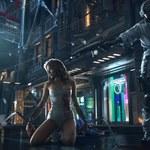 Microsoft zapewni wsparcie dla Cyberpunk 2077?