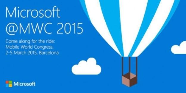 Microsoft zaprezentuje nowe smartfony serii Lumia /materiały prasowe