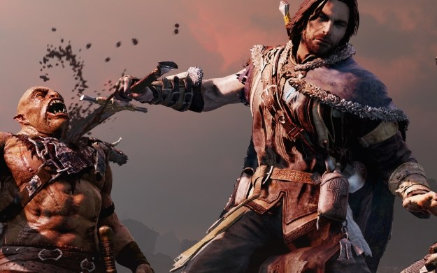 Middle-earth: Shadow of Mordor /materiały prasowe