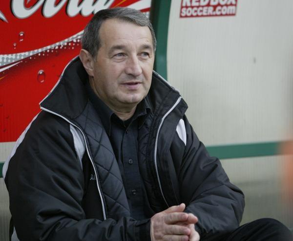 Mieczysław Broniszewski/fot. Jerzy Kleszcz /Agencja Przegląd Sportowy