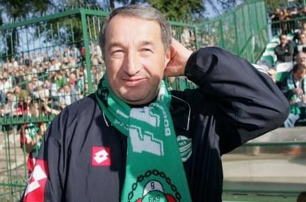 Mieczysław Broniszewski/fot. Łukasz Grochala /Agencja Przegląd Sportowy