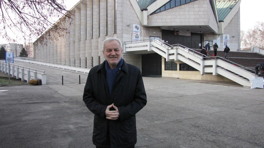 Mieczysław Gil /Józef Polewka /RMF FM