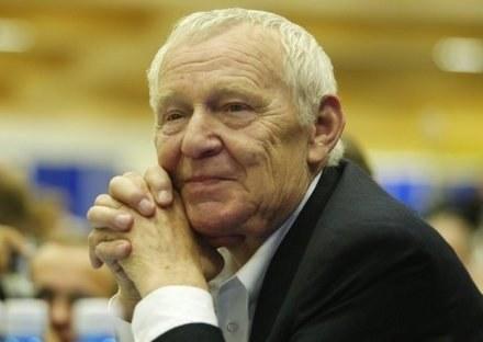 Mieczysław Rakowski zmarł 8 listopada 2008 roku/fot. P. Terlikowski /Agencja SE/East News
