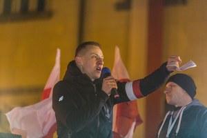 Międlar chce delegalizacji ośrodka monitorowania zachowań rasistowskich