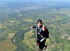 Międzynarodowe mistrzostwa spadochroniarzy