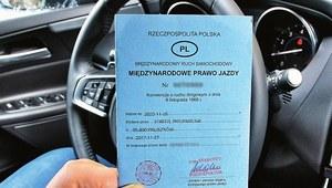 Międzynarodowe prawo jazdy – kiedy warto lub trzeba je wyrobić