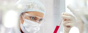 Międzynarodowy konkurs na projekty nanomedyczne