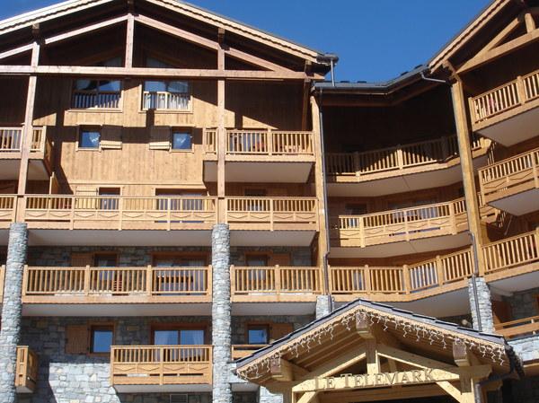 Rezydencja Telemark, 55 roznej wielkosci mieszkan, basen, jacuzzi, sauna, hammam i spa w tym spa dla dzieci. Dostep nieograniczony w cenie wynajmu mieszkania.