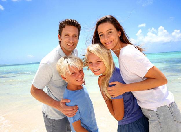 Miejsce wybierz tak, by wypoczął każdy członek rodziny /123RF/PICSEL