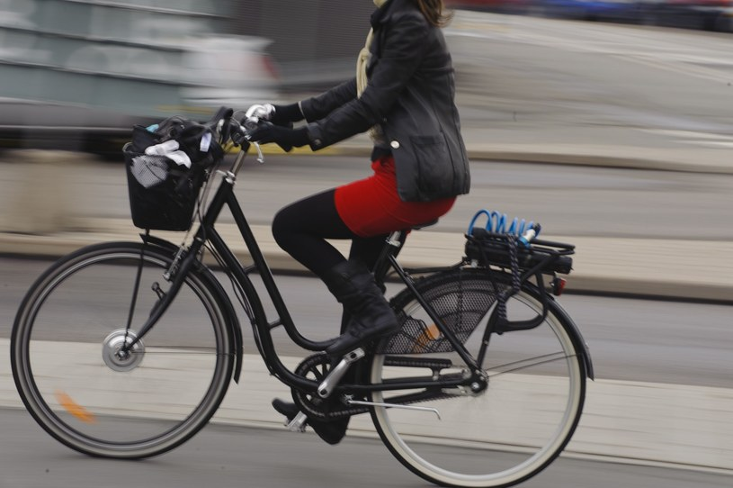Miejska zabudowa może zapobiegać otyłości i cukrzycy. /123RF/PICSEL
