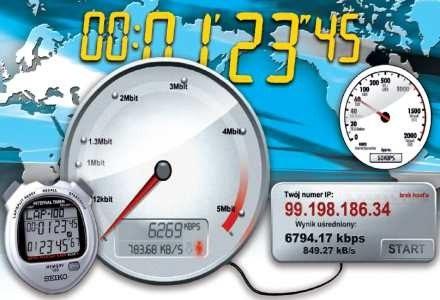 Mierzenie prędkości transmisji co jakiś czas jest ważne - w końcu płacimy za jakość /PC Format