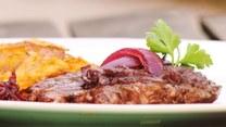 Mięso bizona - kulinarny rarytas