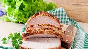 Mięso prosto z pieca