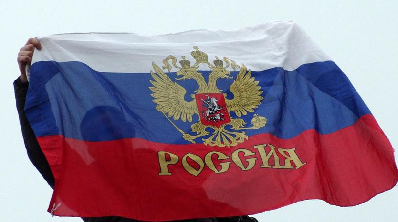 Mieszkańcy  cieszą się z decyzji Putina /AFP